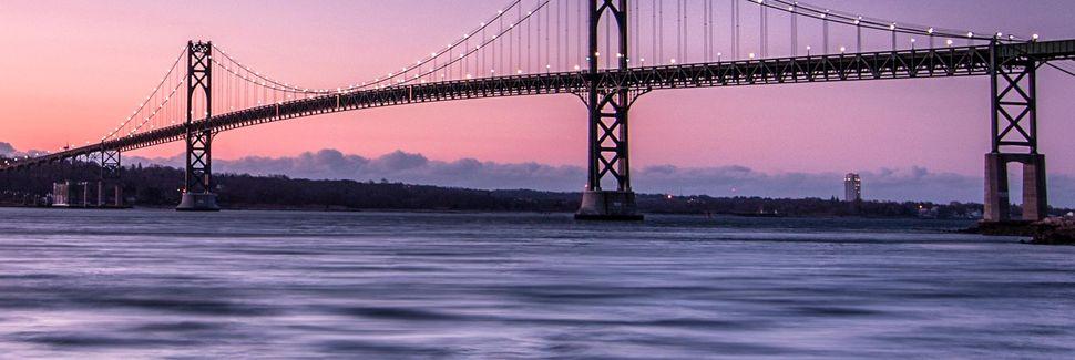 Fall River, Massachusetts, Verenigde Staten