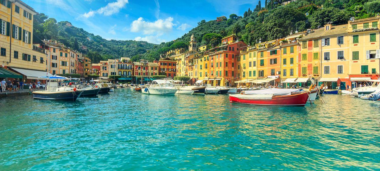 Portofino, Metropolitan City of Genoa, Liguria, Italy