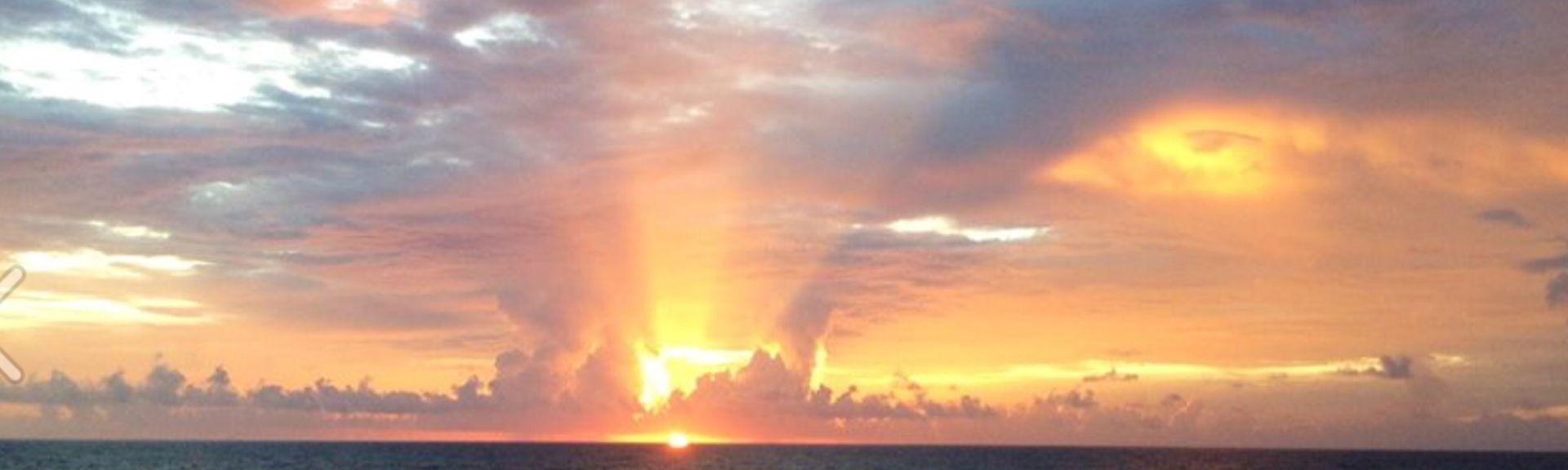 Sea Coast Condominium, New Smyrna Beach, Florida, United States of America