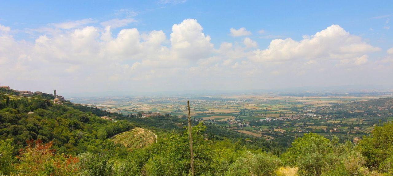 Val di Chiana, Foiano della Chiana, Toscane, Italie