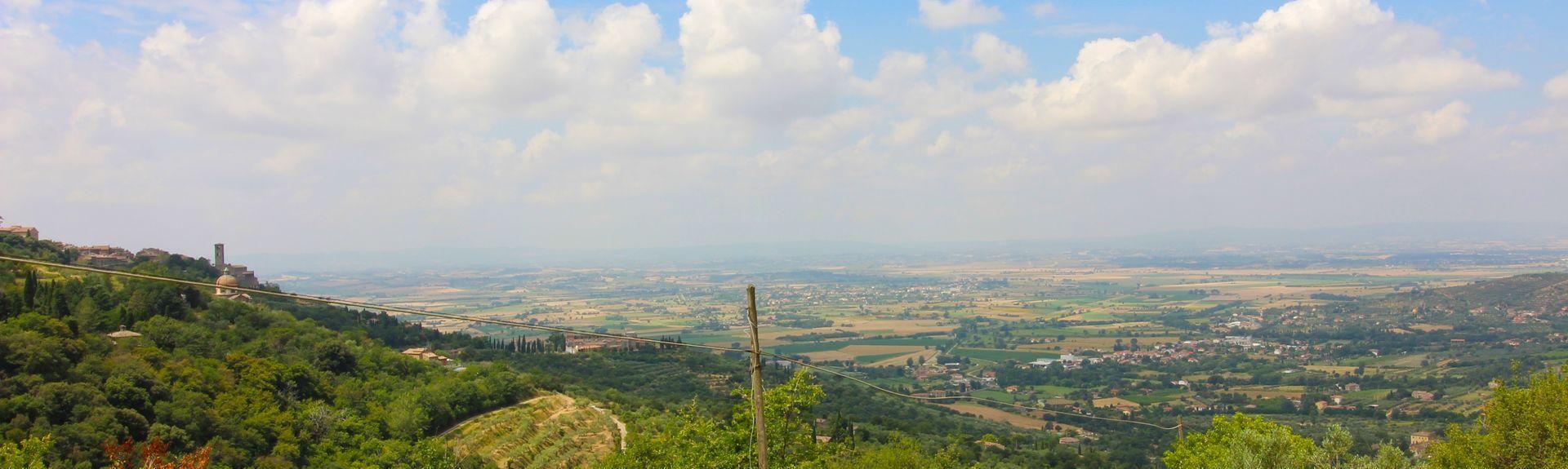 Province of Arezzo, Italy