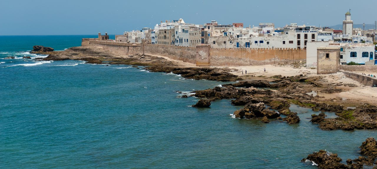 Essaouira, Marrakesh-Tensift-El Haouz, Marrocos