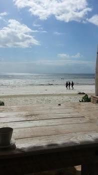 Paje, Unguja Kusini, Tansania