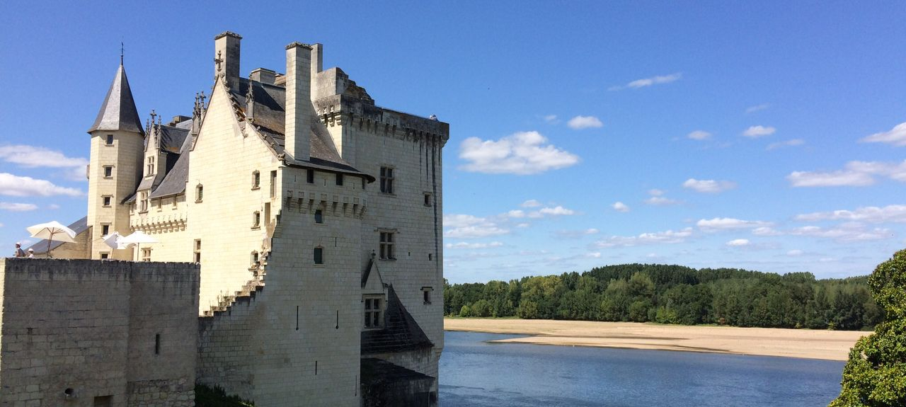 La Chapelle-sur-Loire, France