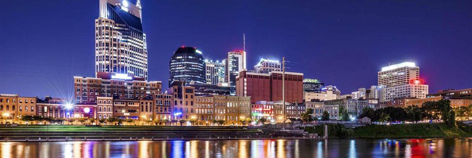Green Hills, Nashville, Tennessee, Forente Stater