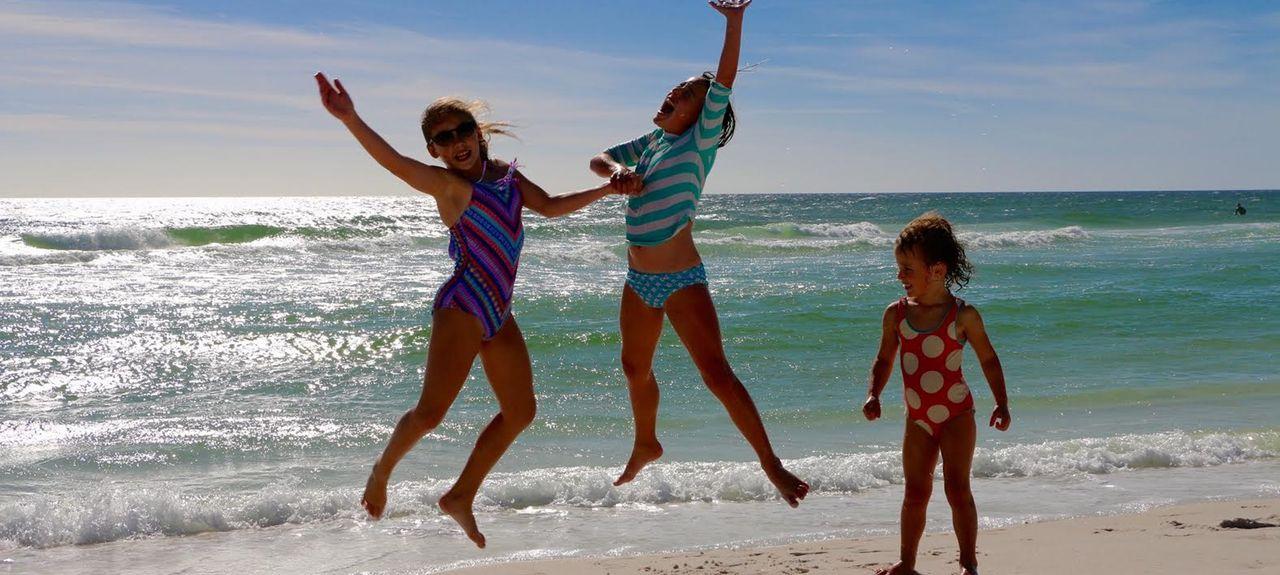 Sunrise Beach Santa Rosa Florida United States