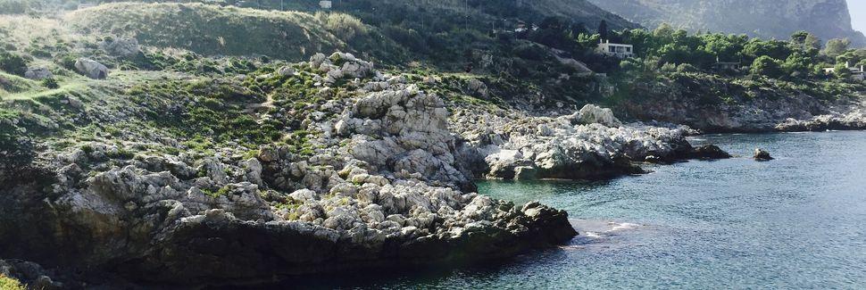 Termini Imerese, Palermo, Sicily, Italy