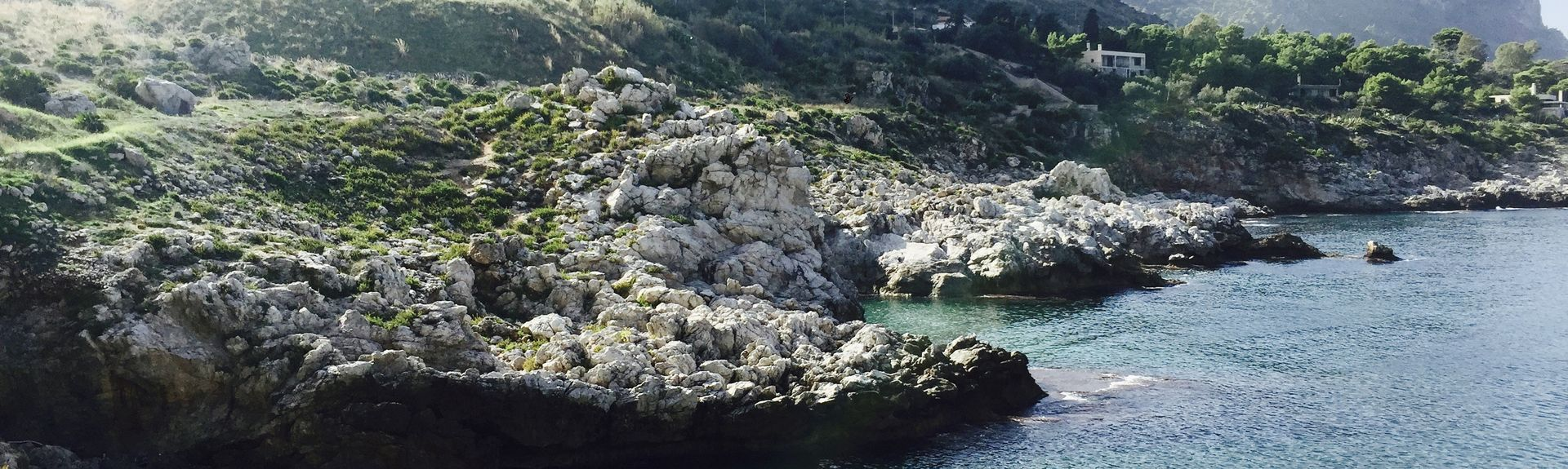 Termini Imerese, Sicilië, Italië