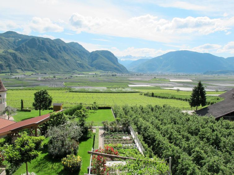 Jenesien, Trentino-Alto Adige, Italy