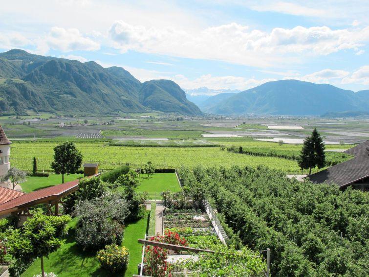 Ritten, Alto Adige, Trentino-Alto Adige/South Tyrol, Italy