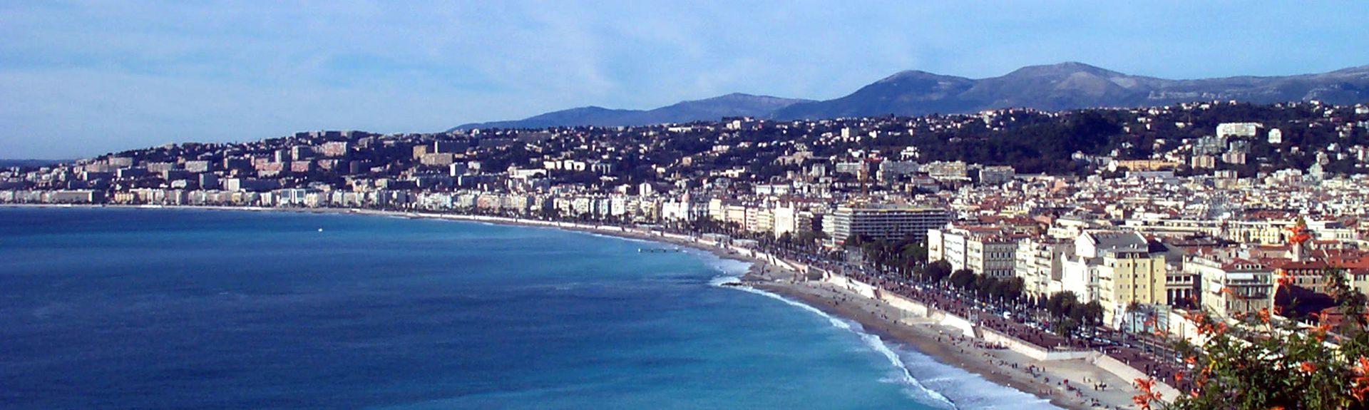 Cap d'Ail, Alpes-Maritimes, Frankrig