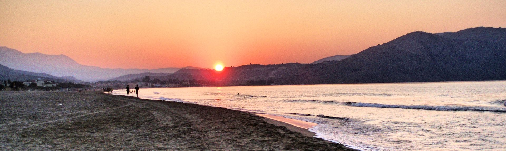 Impros, Greece
