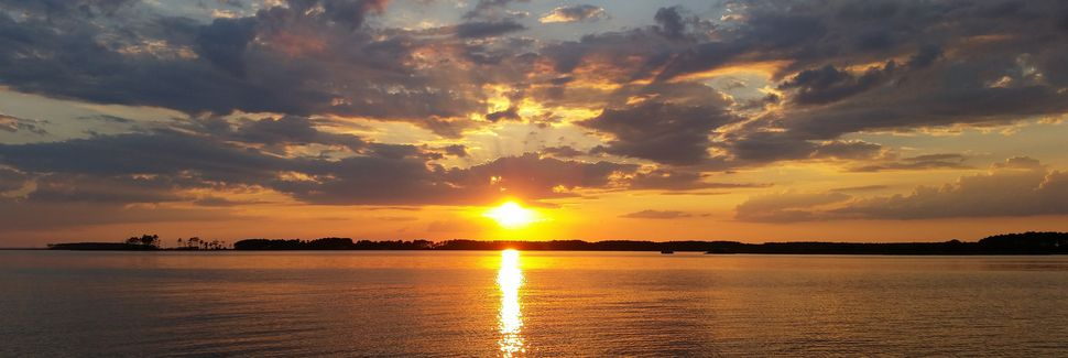 4, Taylors Island, Maryland, États-Unis d'Amérique