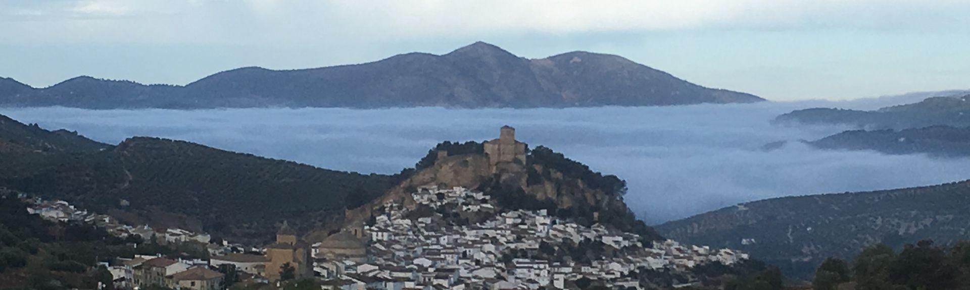 Illora, Andaluzia, Espanha