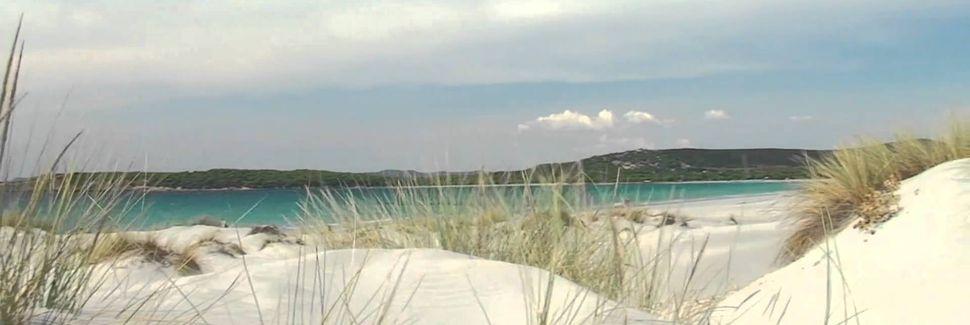 Domus de Maria, Sardegna, Italia