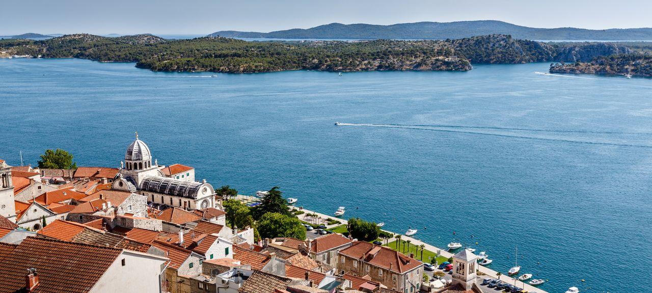 Dalmatie, Croatie
