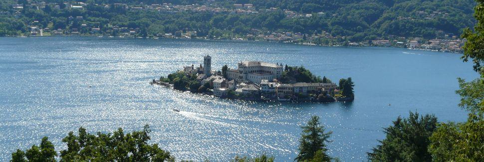 Valle Mosso, Biella, Piedmont, Italy