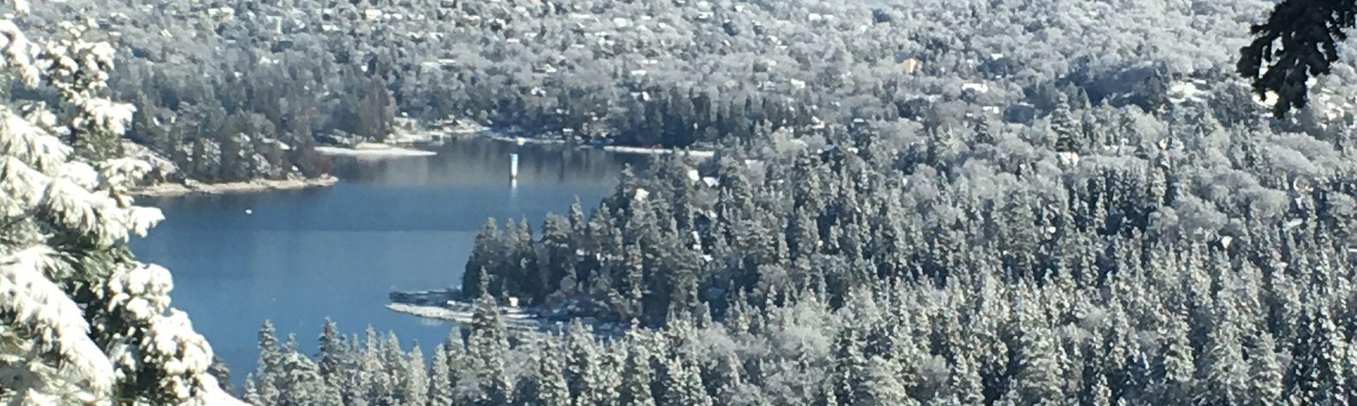 Village Bay, Lake Arrowhead, Califórnia, Estados Unidos