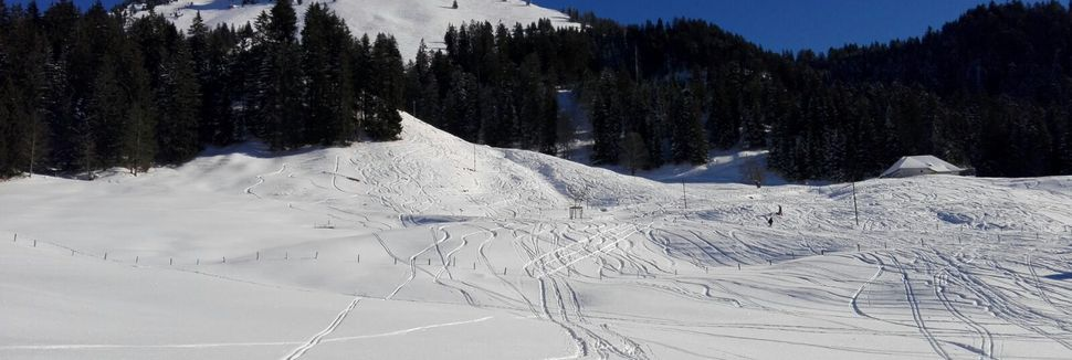 Lavaux-Oron District, Switzerland