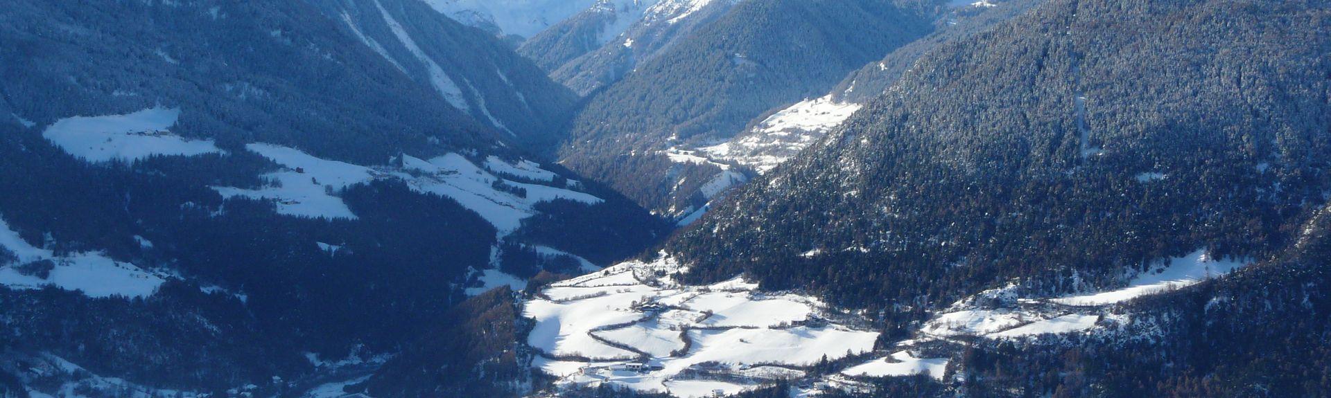 Malles Venosta, Trentin-Haut-Adige, Italie