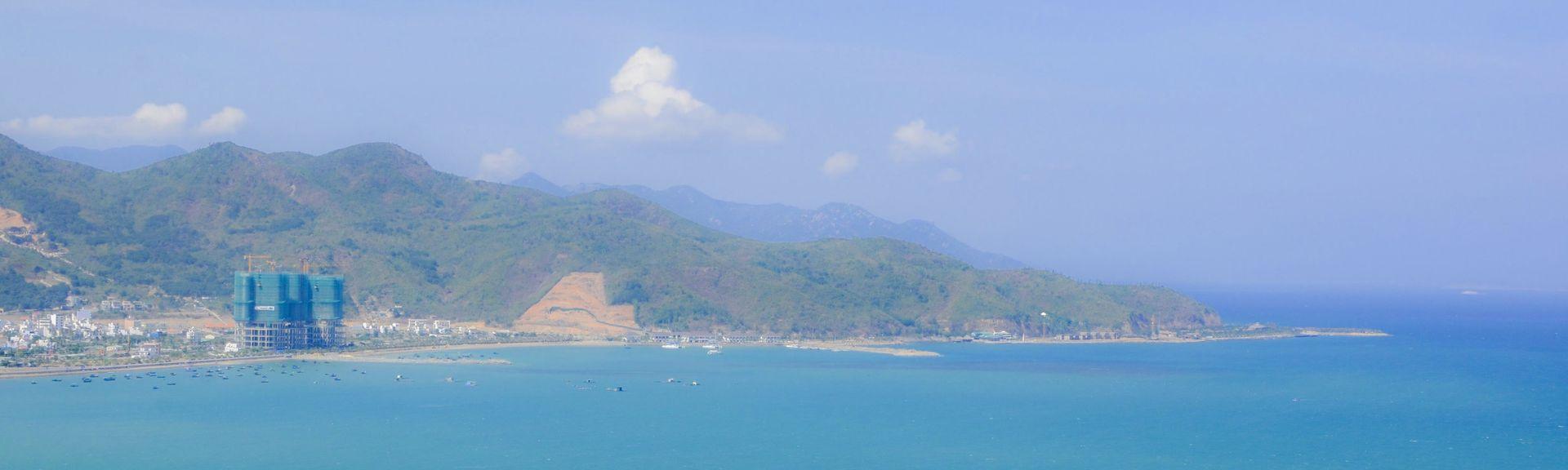 Diên Khánh District, Khanh Hoa Province, Vietnam