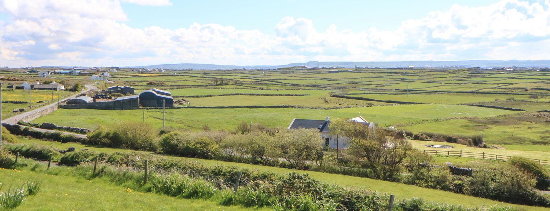 Doolin Cave, Doolin, Clare (graafschap), Ierland
