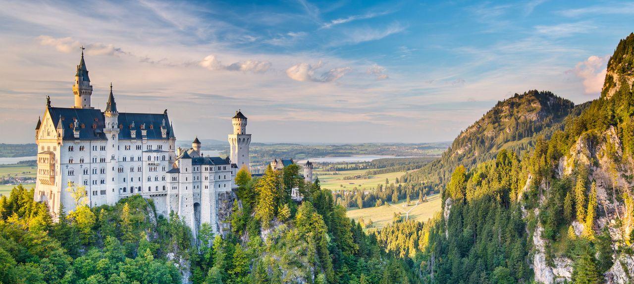 Füssen, Bavière, Allemagne