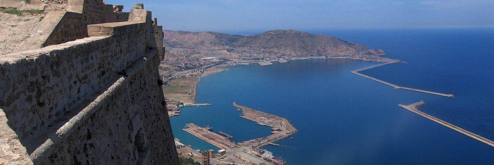 Ain El Turk, Algeria