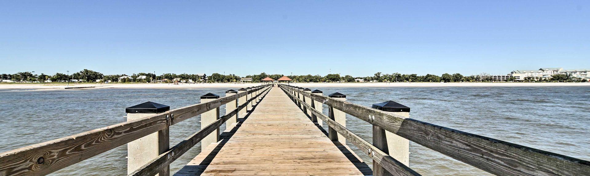 Buccaneer Bay Waterpark, Waveland, MS, USA