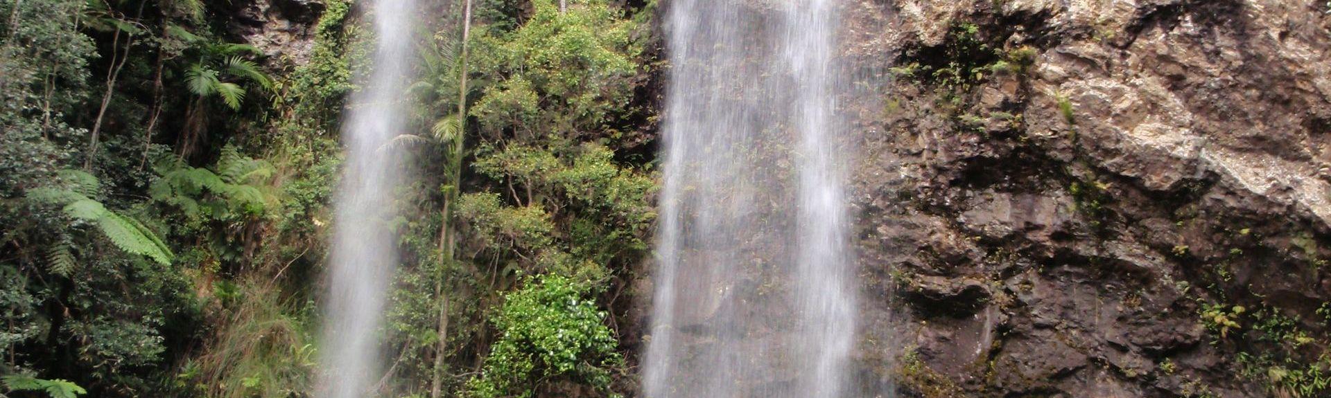 Crystal Creek NSW, Australia