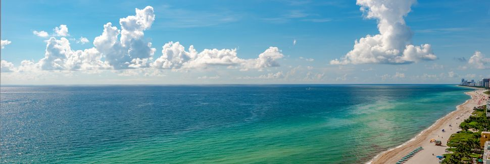 La Perla, Sunny Isles Beach, FL, USA