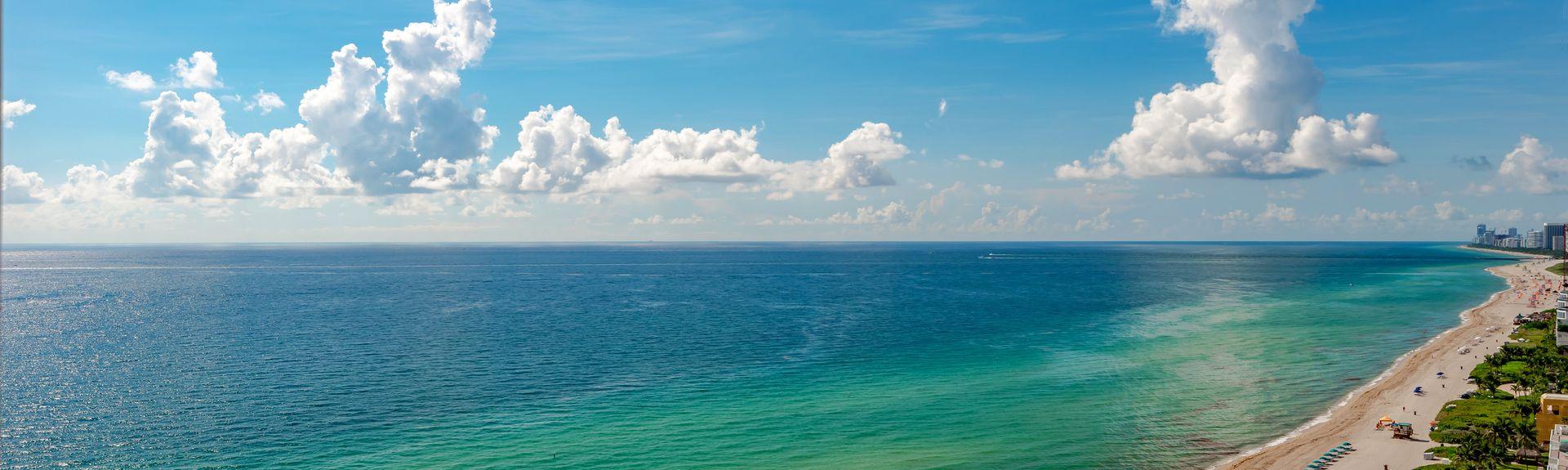 La Perla (Sunny Isles Beach, Florida, Estados Unidos)