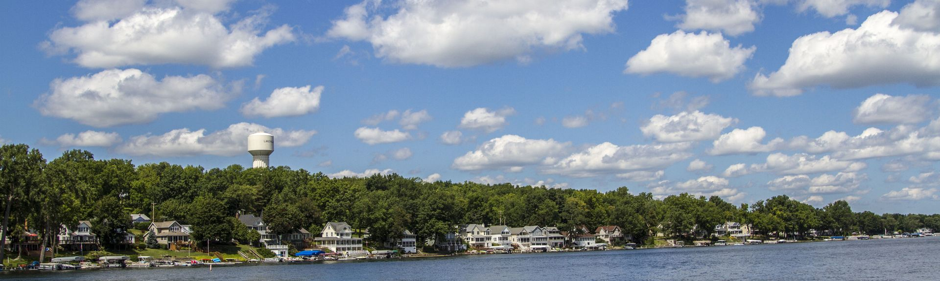 Conesus Lake, New York, United States of America