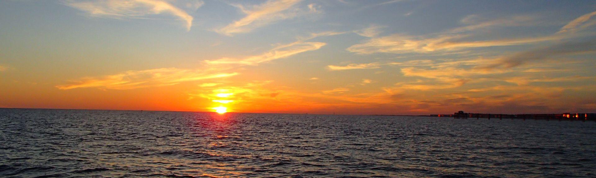 The Islander, Destin, FL, USA