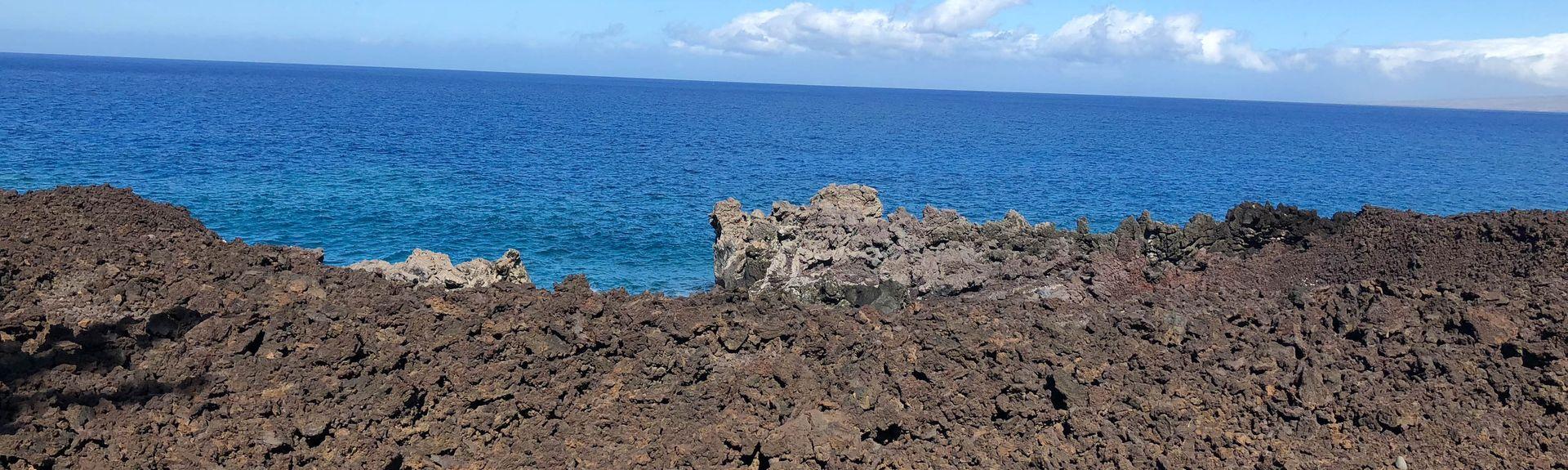 Mauna Loa Shores, Hilo, HI, USA
