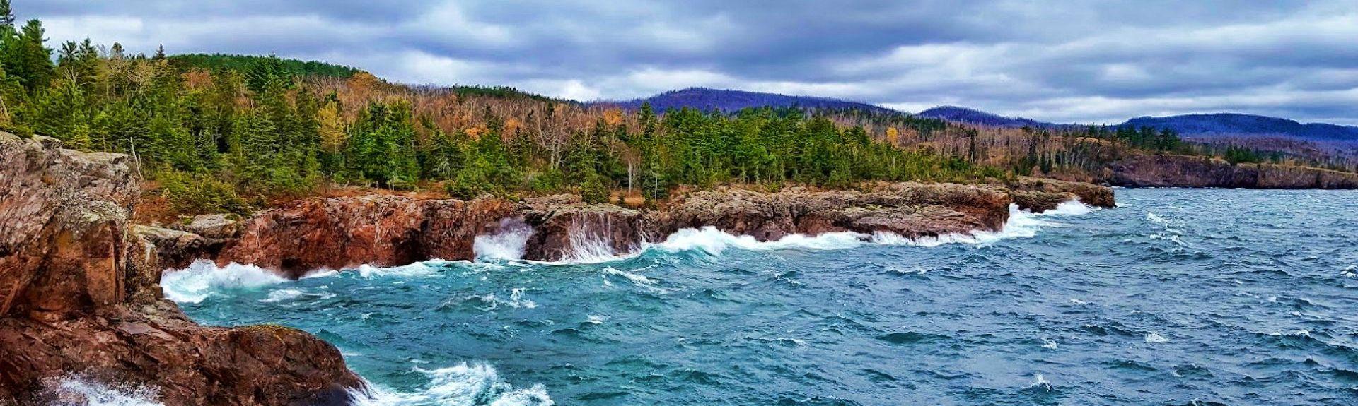 Silver Bay, MN, USA