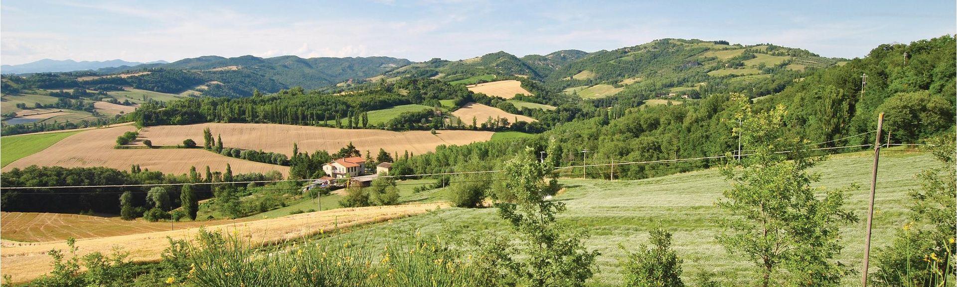 Sansepolcro, Arezzo, Tuscany, Italy