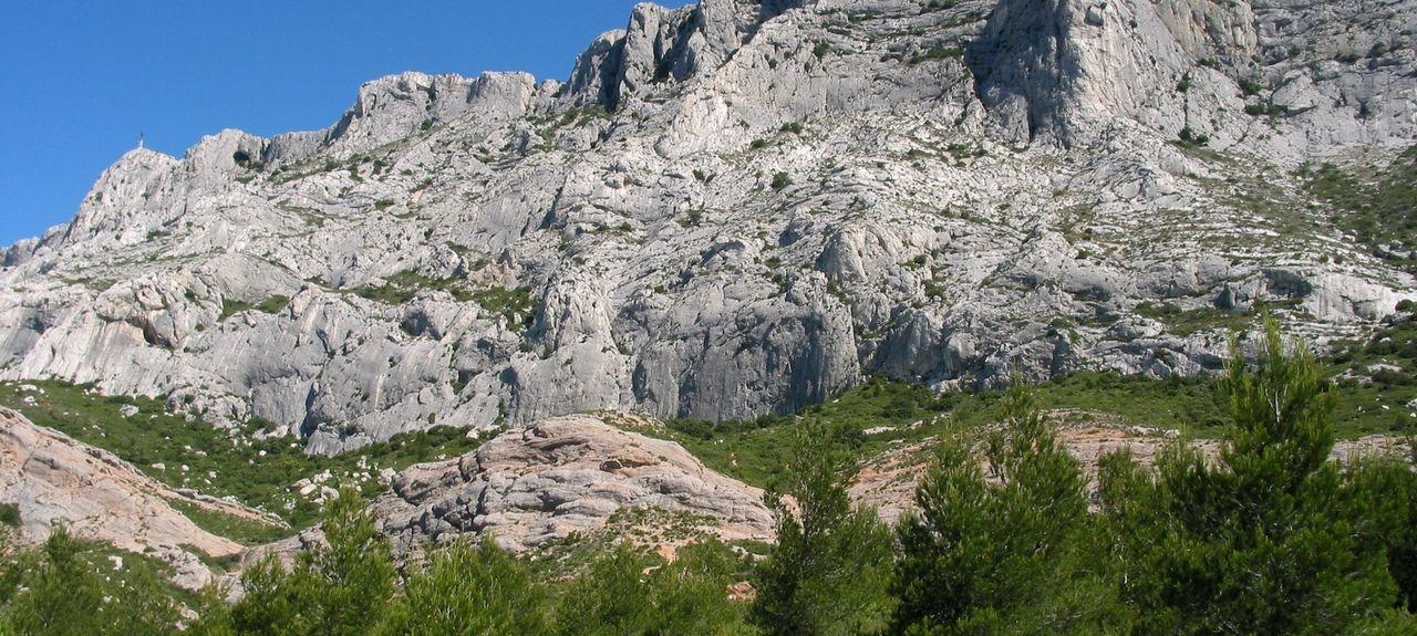 Grand Sud, Aix-en-Provence, Provence-Alpes-Côte d'Azur, Frankreich