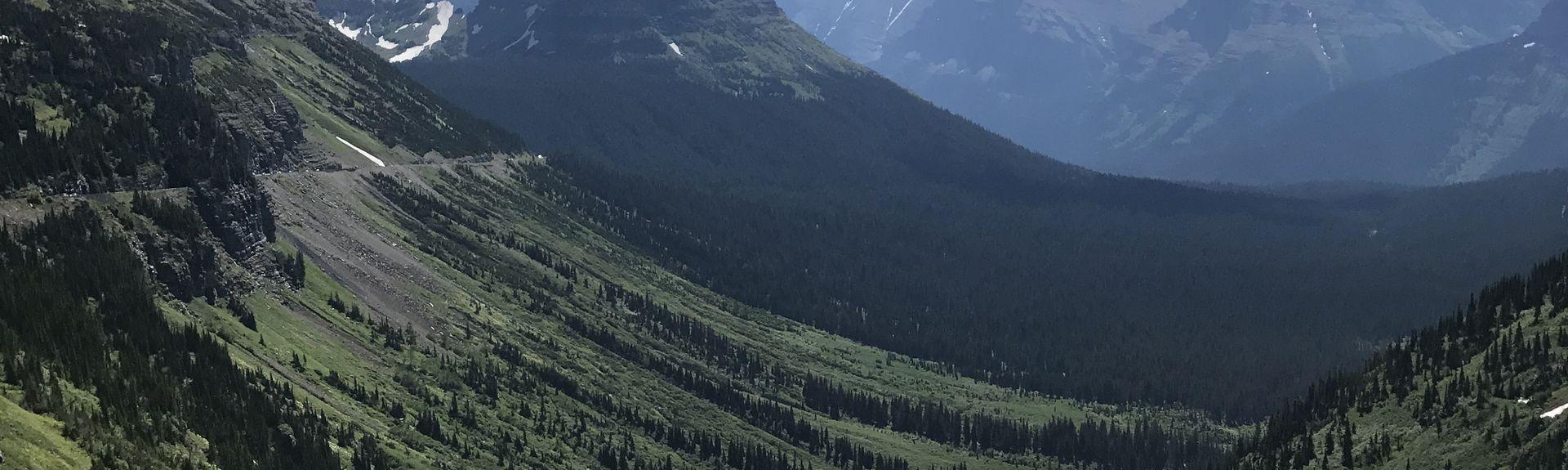 Lake County, Montana, United States of America