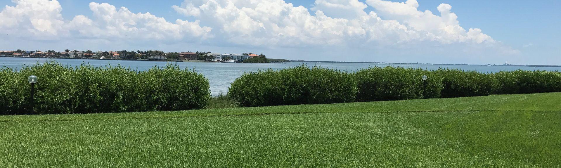 Palma del Mar, Isla del Sol, Saint Petersburg, FL, USA