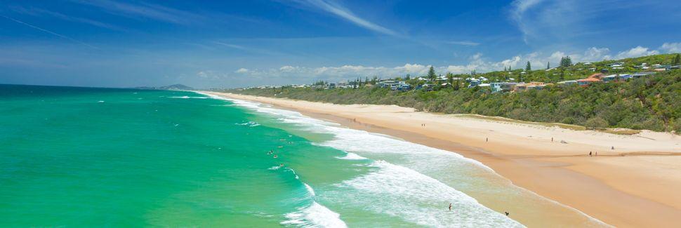 Sunshine Coast, Queensland, Australien