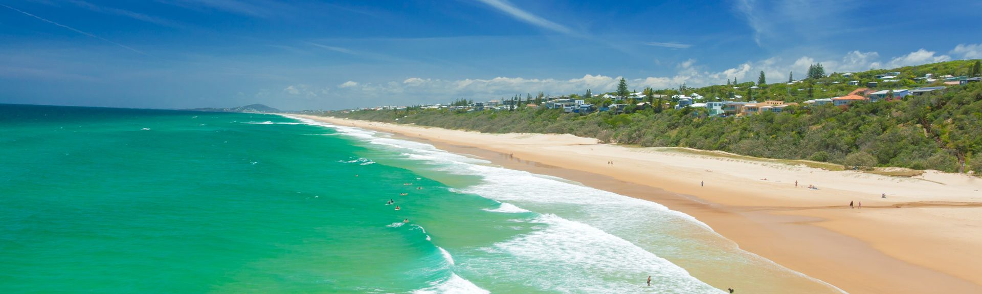 Sunshine Coast, Queensland, Australien