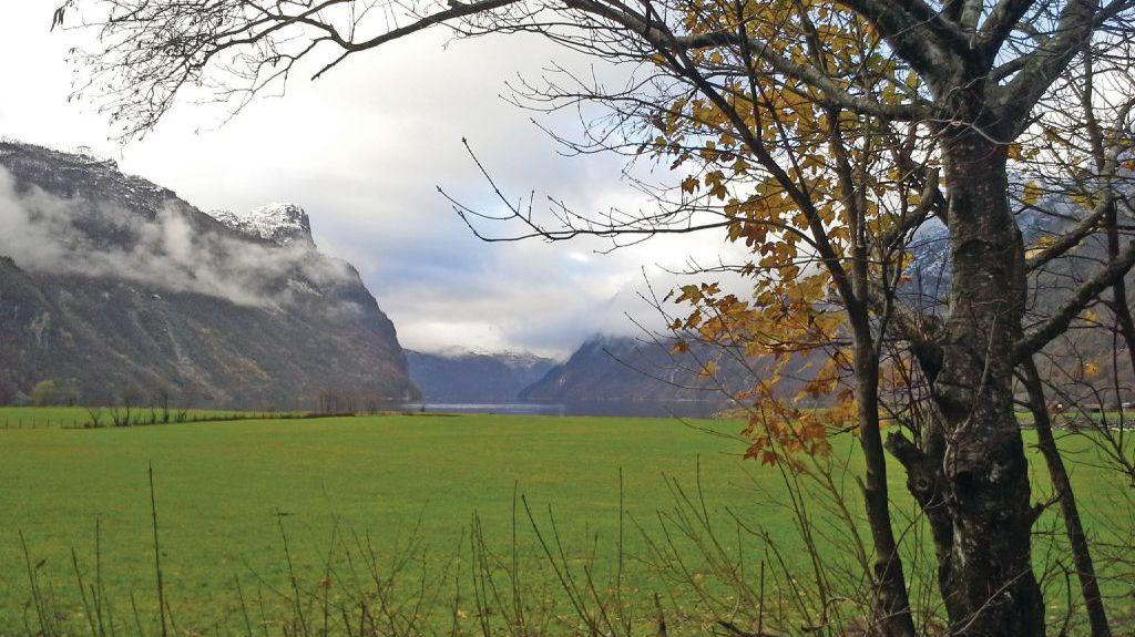 Dirdal, Norway