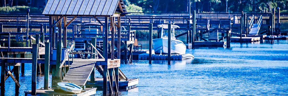 Johns Island, South Carolina, Vereinigte Staaten