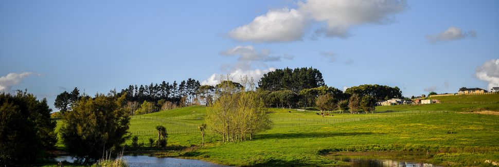 Karaka, New Zealand
