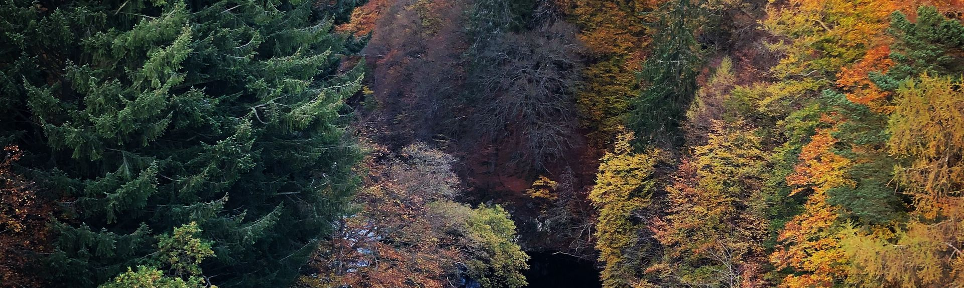 Strathtay, Pitlochry, Perth and Kinross, UK