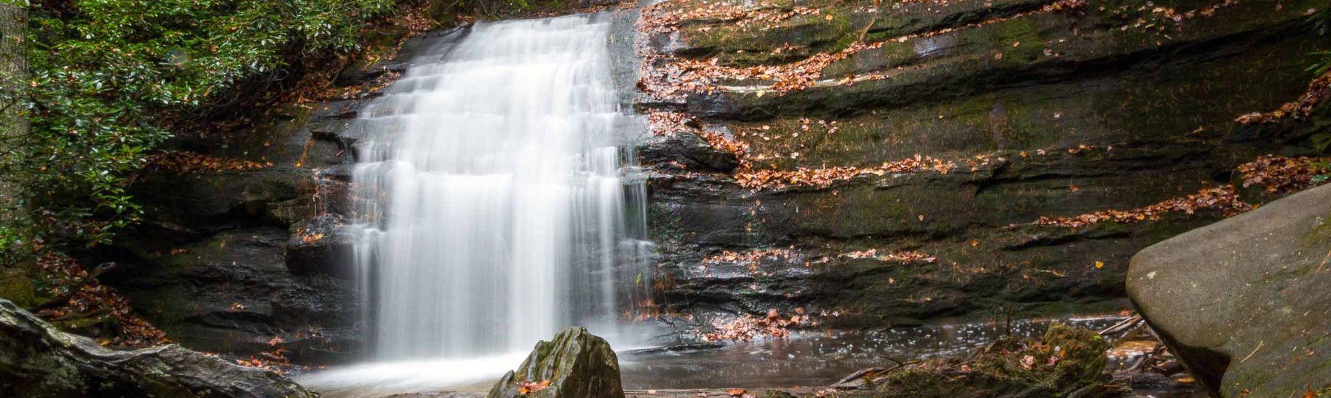 Copperhill, Tennessee, Estados Unidos