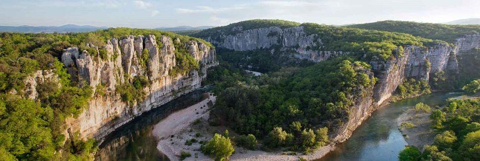 Mayres, France