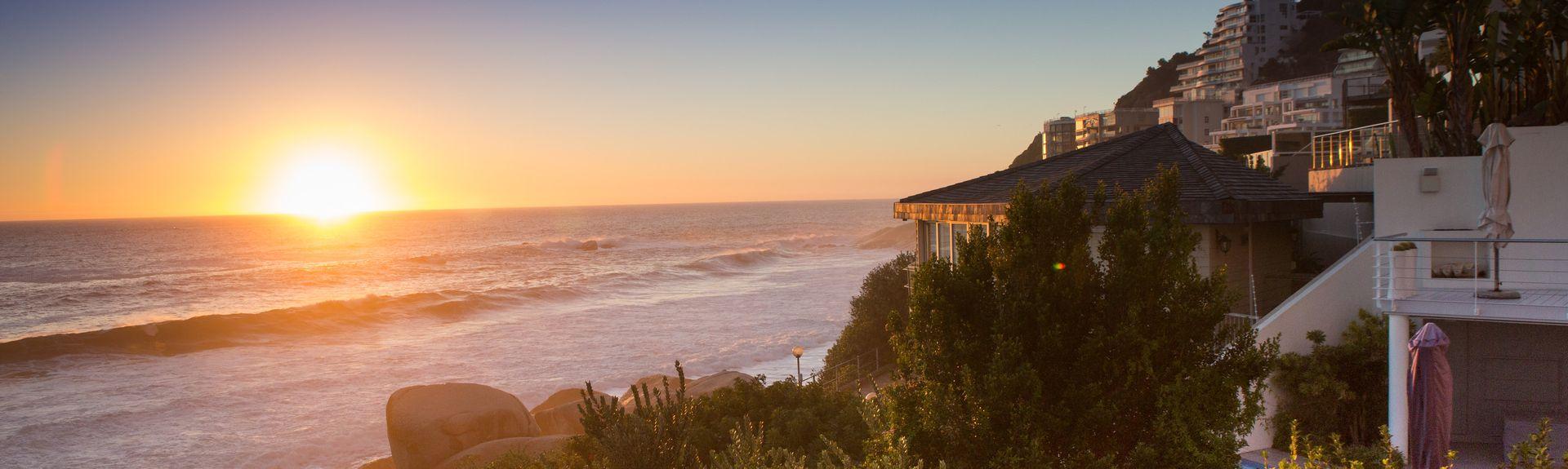 De Waal Park, Kapsztad, Kapsztad — Prowincja Przylądkowa Zachodnia (region), Republika Południowej Afryki