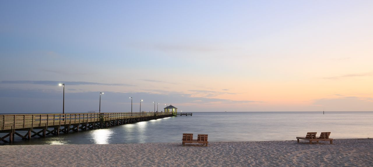 Pet Friendly Beach Rentals Biloxi Ms